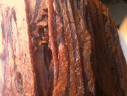 Candied Bacon Jerky found on PunkDomestics.com