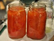 Canned Whole Tomatoes found on PunkDomestics.com