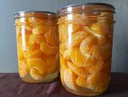 Canned Mandarin Orange Slices found on PunkDomestics.com