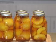 Eleven Ways to Preserve Peaches