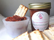 Charoset for Passover found on PunkDomestics.com