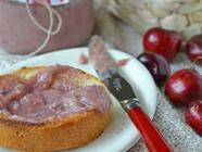 Cherry Curd found on PunkDomestics.com