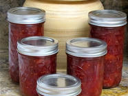 Cherry Apricot Chutney