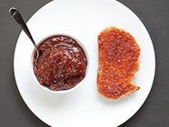 Cherry Peach Butter found on PunkDomestics.com