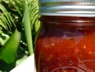 Tomato Chutney found on PunkDomestics.com