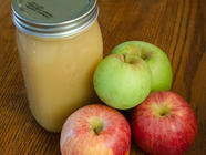 Five-Minute Apple Cider