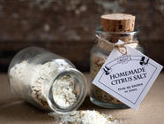 Flavored Salts found on PunkDomestics.com