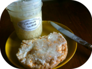 The Simplicity of Coconut Butter found on PunkDomestics.com