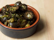Black Olive Salsa found on PunkDomestics.com