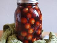 Pickled Grapes found on PunkDomestics.com