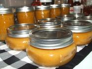 Mixed Pepper Hot Sauce  found on PunkDomestics.com
