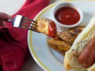 Tomato Ketchup found on PunkDomestics.com