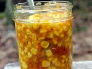 Sweet Summer Corn Relish