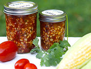 Corn Salsa, found on PunkDomestics.com