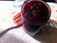 Cranberry Sauce My Way found on PunkDomestics.com