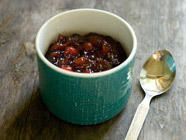 Cranberry Apricot Pineapple Jam