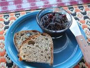 Cranberry Jam, found on PunkDomestics.com