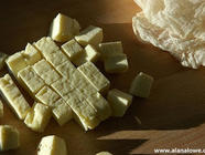 Paneer, Homemade Indian Cheese