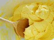 Cultured Butter (and Crème Fraîche) found on PunkDomestics.com