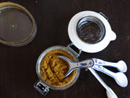 Homemade Curry Powder found on PunkDomestics.com