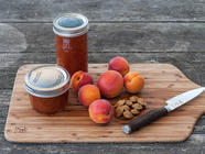 Apricot Jam found on PunkDomestics.com