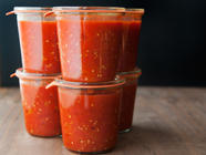 Diced Tomatoes (Canning)