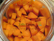 Dilly Carrots found on PunkDomestics.com