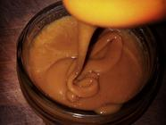 Coffee Infused Goat Milk Caramel (Cajeta)