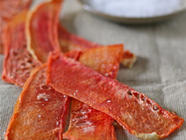 Dried Watermelon Slices