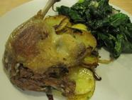 Duck Variations: Confit found on PunkDomestics.com