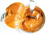 Pressure Cooker Dulce de Leche