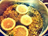 Elderflower Cordial found on PunkDomestics.com
