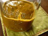 Nigella-Style Lactofermented Salsa found on PunkDomestics.com