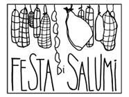 Festa di Salumi: The First Two Weeks found on PunkDomestics.com