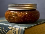 Fig Jam with Honey found on PunkDomestics.com