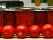 Canning 101: Crushed Tomatoes