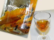 Spice Infused Rum found on PunkDomestics.com