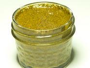 Garlic Mustard-Mustard Recipe found on PunkDomestics.com