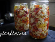 Spicy Giardiniera found on PunkDomestics.com