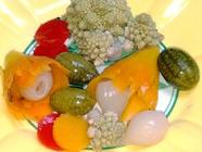 Giardiniera Fantasia-Mixed Pickle Vegetables found on PunkDomestics.com