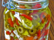 Giardiniera