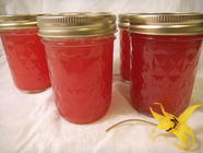 {Recipe} Glacier Lily Jelly