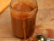 How to Make Dulce de Leche or Cajeta found on PunkDomestics.com