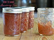 Gooseberry Jam found on PunkDomestics.com