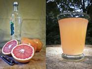 Grapefruit Honey Liqueur found on PunkDomestics.com
