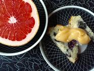 Grapefruit Curd found on PunkDomestics.com