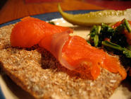 How to Cure and Smoke Salmon