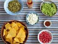 Guacamole found on PunkDomestics.com