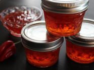 Habañero Pepper Jelly