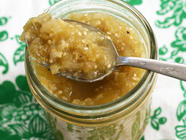 Hatch Green Chile Tomatillo Sauce